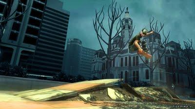 Shaun White Skateboarding-SKIDROW
